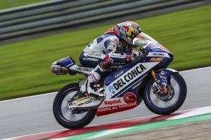 Moto3 | Gp Misano FP2: Martin è il più veloce, seguono Bezzecchi e Bastianini