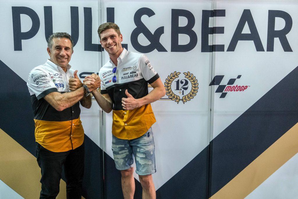 Moto2 | Ufficiale, Jake Dixon debutterà nel Motomondiale nel team Angel Nieto