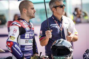 Moto2 | Ufficiale, Marinelli Snipers rescinde il contratto con Romano Fenati