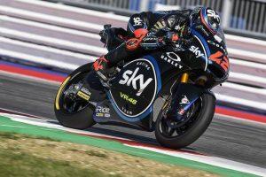 Moto2 | Gp Aragon FP2: Bagnaia domina, Oliveira sesto