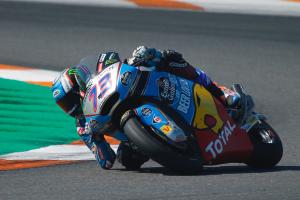 Moto2 | Gp Aragon FP3: Marquez regola Schrotter, Bagnaia decimo