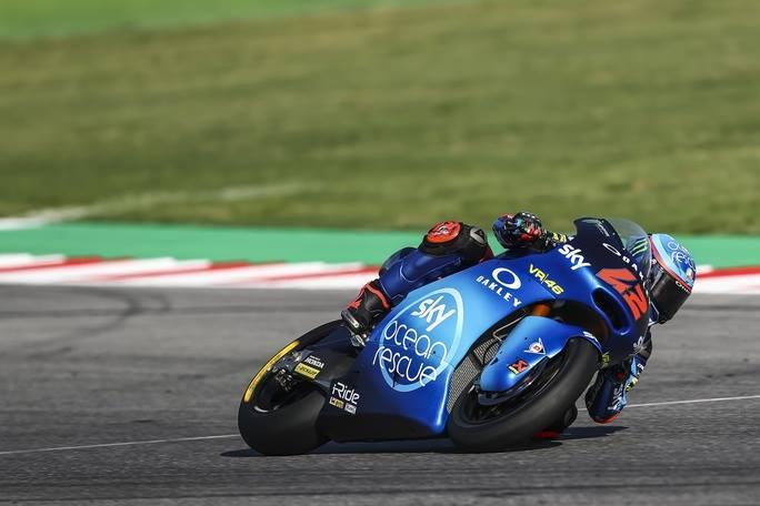 Moto2 | Gp Misano Gara: Francesco Bagnaia stravince e allunga in classifica