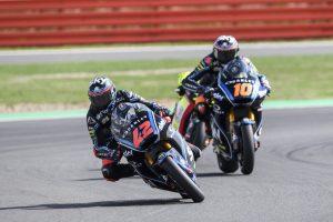 Moto2 | Gp Misano Qualifiche: Bagnaia domina e si aggiudica la pole