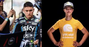 Moto3 | Lo Sky Racing Team VR46 annuncia la line-up per il 2019