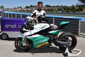 MotoE | Ufficiale, Nico Terol correrà nel team Angel Nieto