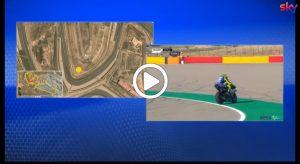 MotoGP   Gp Aragon: il vantaggio di Honda e Ducati, l'analisi di Locatelli [VIDEO]