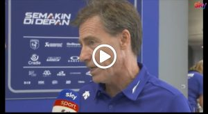 "MotoGP | GP Aragon: Lin Jarvis (Yamaha), ""Siamo in crisi, ma nessuno stravolgimento come nel 2004"" [Video]"