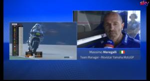 "MotoGP | Gp Aragon: Meregalli (Yamaha), ""Dobbiamo ancora capire i problemi di Misano"" [VIDEO]"