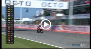 MotoGP | Gp Misano: Gli highlights della gara [VIDEO]