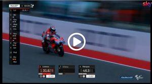 MotoGP | Gp Misano: Gli highlights delle Qualifiche [VIDEO]