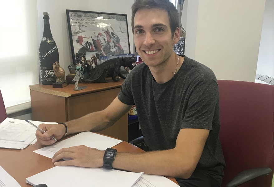 MotoGP | Gp Misano: Sarà Christophe Ponsson a sostituire l'infortunato Rabat nel Gp di San Marino