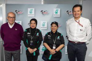 MotoGP | Petronas estende la sua presenza nel Motomondiale