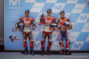 MotoGP Gp Aragon: Sunday Guide, statistiche pre-evento