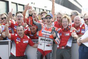 MotoGP Gp Misano: Sunday Guide, statistiche pre-evento