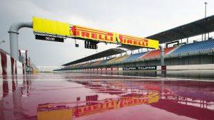 SBK | Pirelli Qatar Round: nubifragio nel deserto