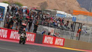 SBK | Motul Argentinian Round, Gara1: trionfo per Kawasaki