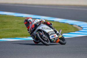 "Moto3 | Gp Australia Gara: Vince Arenas, Bezzecchi ""sportellato"" da Rodrigo, Martin allunga nel mondiale"