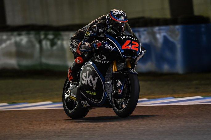 Moto2 - Quartararo sorride a Motegi, Bagnaia allunga al Gp del Giappone