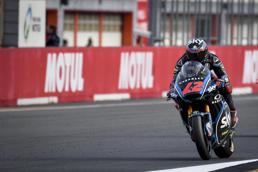 "Moto2 | GP Australia: Bagnaia, ""Sarà un weekend importante"""