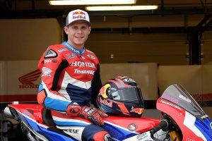 MotoGP | LCR conferma Stefan Bradl per il prossimo Gran Premio della Malesia