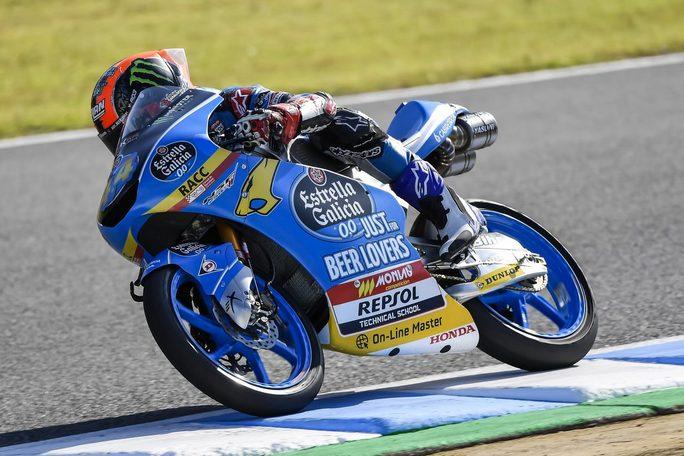 Moto3 | Gp Australia FP2: Canet precede Martin, Bezzecchi è quarto