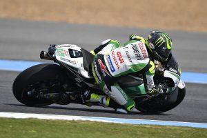 "MotoGP | GP Thailandia Gara: Cal Crutchlow, ""Gara intensa e spettacolare"""