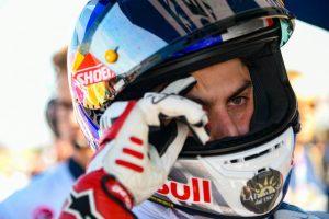 Moto3 | Diggia sta meglio: il tweet dall'ospedale