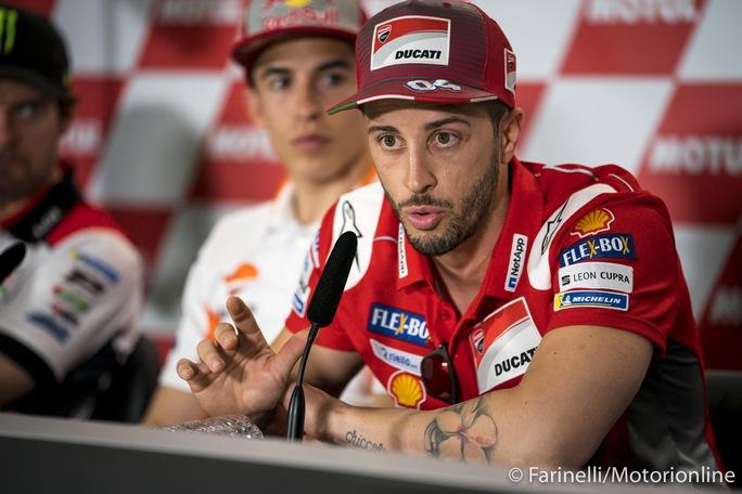 Lorenzo correrà a Motegi?
