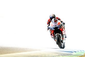 MotoGP   Gp Giappone Qualifiche: Dovizioso in pole, Marquez è sesto