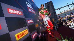 SBK | Barni Racing Ducati e Xavi Fores vincono il Campionato indipendenti