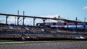 SBK | Motul Argentinian Round, Gara2: secondo posto per Fores