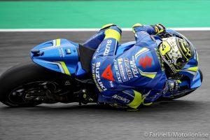 MotoGP | Gp Australia FP2: Iannone davanti a Petrucci, Rossi è decimo