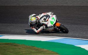 Moto2   Gp Giappone FP2: Lecuona davanti a Bagnaia
