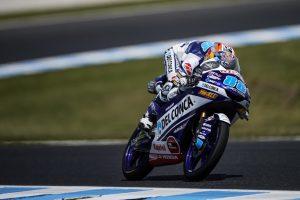 Moto3 | Gp Australia Qualifiche: Martin in pole, Bezzecchi 15esimo