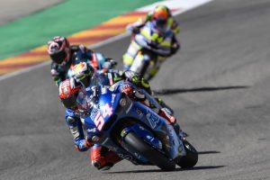 Moto2 | Gp Thailandia FP1: Pasini detta il passo, Bagnaia quarto