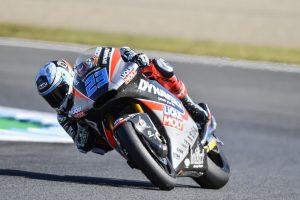 Moto2 | Gp Australia FP1: Schrotter il più veloce, Bagnaia quarto