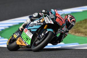 Moto2 | Gp Giappone Gara: Vince Quartararo, Bagnaia, secondo, allunga in classifica