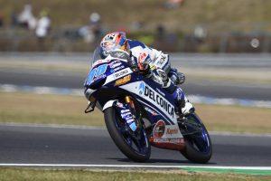 Moto3 | Gp Australia FP1: Turno travagliato per la classe leggere, il più veloce è Martin [Video]