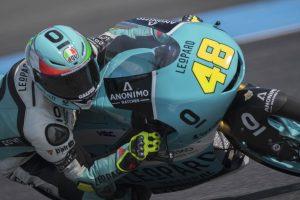 Moto3 | Gp Thailandia Warm Up: Dalla Porta il più veloce, Bezzecchi secondo