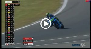 MotoGP | Gp Australia: Gli highlights delle prove libere [Video]