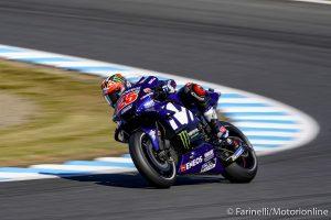 MotoGP | Gp Australia FP1: Vinales vola, ma in scia c'è l'armata 'Rossa' con Miller, Petrucci e Dovizioso