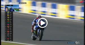 MotoGP | Gp Australia: Gli highlights della gara [Video]