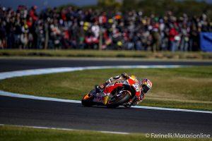 "MotoGP | Gp Australia Gara: Pedrosa, ""Weekend difficile, mai avuto buon feeling"""