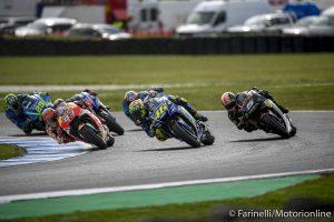 MotoGP | Gp Australia: Si corre per la gloria e il titolo costruttori. Date, orari e info
