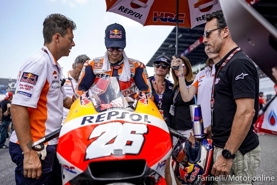"""MotoGP   Gp Giappone Preview: Pedrosa, """"Su questa pista ho gioito e sofferto"""""""