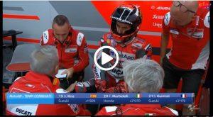 MotoGP | Chi potrebbe sostituire Lorenzo a Phillip Island? Tutte le strade portano a Pirro [Video]