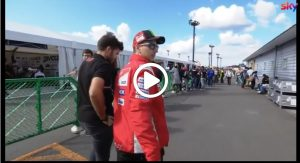 MotoGP   Ipotesi Butista per sostituire Lorenzo a Phillip Island [Video]