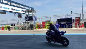 MotoGP | Gp Thailandia FP1: Risorgono le Yamaha con Vinales e Rossi [Video]