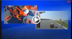 MotoGP | Gp Thailandia: KTM in pista con una nuova soluzione aerodinamica [Video]