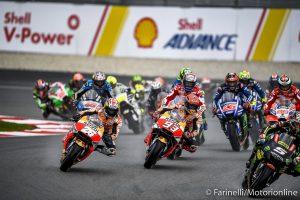 MotoGP | Gp Malesia: L'ultima del trittico. Date, orari e info